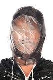 PVC masker