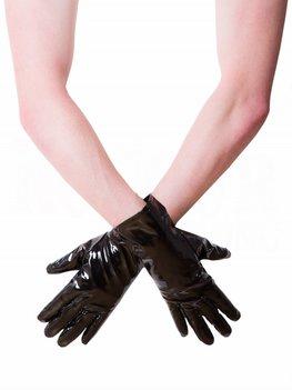 Lak handschoenen