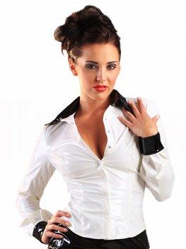 Lak lerares blouse